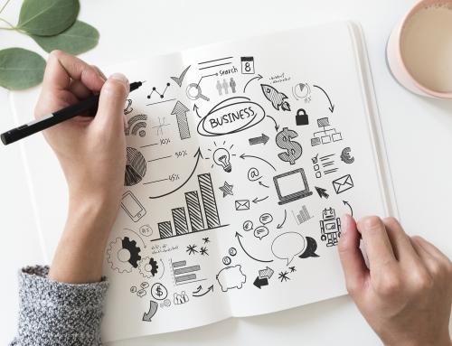 Come scrivere un business plan e trasformare la tua idea in un'attività imprenditoriale (di successo!)